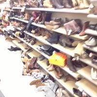 Photo taken at Marshalls by Natalia L. on 11/12/2012