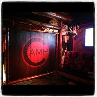 Camp Bar