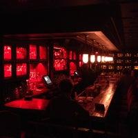 Photo taken at Lolita Cocina & Tequila Bar by David on 10/15/2012