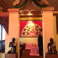 Photo taken at Thai House by Pink P. on 4/11/2013