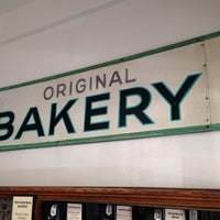 Photo taken at The Original Bakery by Michael Kindt D. on 11/22/2013