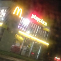 Photo taken at McDonald's by Steven M. on 10/3/2012