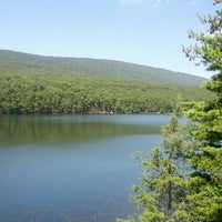Photo taken at Rocky Gap State Park by Michael A. on 8/30/2013