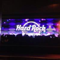 Foto tomada en Hard Rock Hotel Panama Megapolis por Paris V. el 5/30/2013