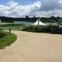 Photo taken at Victoria National Golf Club by Heath W. on 6/29/2013