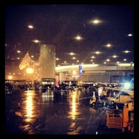 Photo taken at Gate A17 by Frankie L. on 12/27/2012