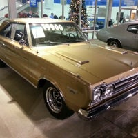 Photo taken at Coughlin Chevrolet of Pataskala by David B. on 12/15/2012