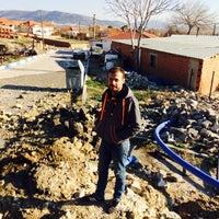 Photo taken at Yeni Bağarası by Bilal T. on 12/27/2016
