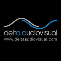 Photo taken at Delta Audiovisual by David L. on 7/11/2013