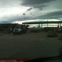 Photo taken at Petro Stopping Center by Daryl H. on 10/29/2012