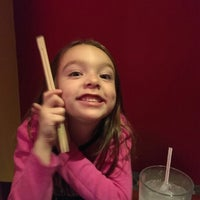 Photo taken at Wasabi Sushi and Grill by Scott W. on 11/20/2013
