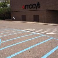 Photo taken at Macy's by Basem A. on 6/2/2013