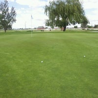 Photo taken at Boise Ranch Golf Course by Jo H. on 5/19/2013