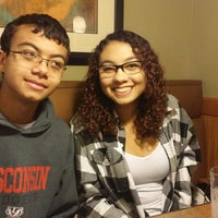 Photo taken at Perkins Restaurant & Bakery by Seth R. on 12/26/2014