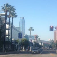 Photo taken at Los Angeles Convention Center by Denise S. on 4/27/2013
