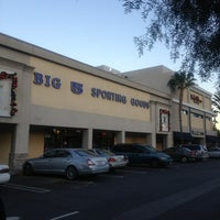 Photo taken at Big 5 Sporting Goods by Denise S. on 1/5/2013