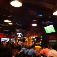 Photo taken at Taba Sports Bar by Mimi R. on 6/20/2013