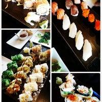 Photo taken at Shogun Sushi by Joey C. on 12/2/2014
