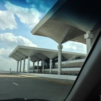 Photo taken at Memphis International Airport (MEM) by Rob W. on 10/13/2012