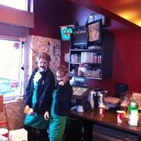 Photo taken at Starbucks by Todd B. on 11/27/2012