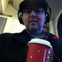 Photo taken at Starbucks by Todd B. on 11/5/2012