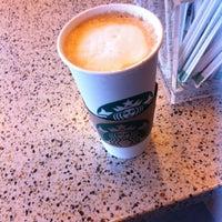 Photo taken at Starbucks by Todd B. on 10/3/2012