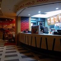 Photo taken at Wendy's by Ryan U. on 10/20/2014