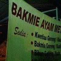 Photo taken at Jalan Raya Kertek-Wonosobo by Setiya B. on 3/9/2013