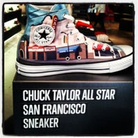 Photo taken at Converse by Michael Y. on 7/12/2013