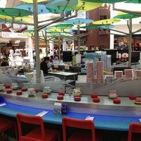 Photo taken at Wasabi Modern Japanese Cuisine by Alberto L. on 12/31/2012