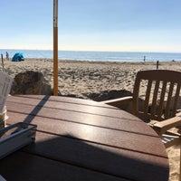 Photo taken at Shoreline Beach Cafe by Saadullah S. on 11/25/2017