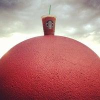Photo taken at Target by David H. on 10/4/2012