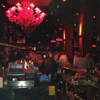 Photo taken at TAO Nightclub by Dr. C. on 5/7/2013
