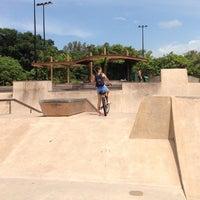 Photo taken at Xtreme SkatePark by Megan K. on 1/24/2013