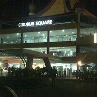 Photo taken at Rest Area KM 10 (Cibubur Square) by Bintang L. on 9/29/2012