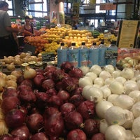 Photo taken at Whole Foods Market by Alexis C. on 2/21/2013
