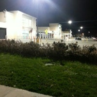 Photo taken at Walmart Supercenter by Crystal G. on 11/14/2012