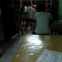 Photo taken at Pondok Selera M. Hamdi by any k. on 12/16/2012
