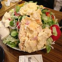 Photo taken at 居酒屋 花門 by Akira M. on 7/4/2013
