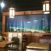 Photo taken at Niagara Seafood by putra p s. on 10/4/2012