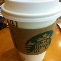 Photo taken at Starbucks by Earl K. on 6/9/2013