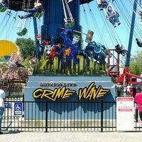 Photo taken at Crime Wave by Jenny on 5/5/2013