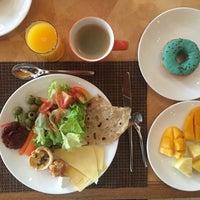 Photo taken at Vintana, Shangri-La's Boracay Resort & Spa by NooN B. on 9/28/2016