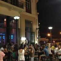 Photo taken at 258 Lounge Bar by Maria P. on 8/16/2013