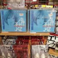 Photo taken at ヴィレッジヴァンガード イオンモール佐久平店 by zen k. on 10/16/2012