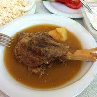 10/20/2012 tarihinde Korcan Y.ziyaretçi tarafından Bolu Akın Lokantası'de çekilen fotoğraf