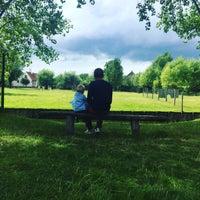 Photo taken at Kinderboerderij De 7 Torentjes by Danytia R. on 7/23/2017