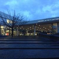 Das Foto wurde bei Sprengel Museum von Silke S. am 12/23/2012 aufgenommen