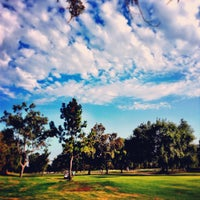 Photo taken at Brookside Golf Course by Nathaniel K. on 7/16/2013