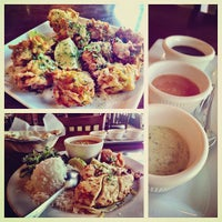 Photo taken at Curry & More by Nathaniel K. on 9/17/2013